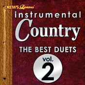 Instrumental Country: The Best Duets, Vol. 2 Songs