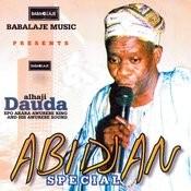 Abidjan Special Songs