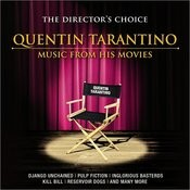 The Director's Choice: Quentin Taratino - Music From His Movies Songs