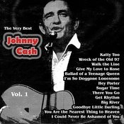 The Very Best: Johnny Cash Vol. 1 Songs