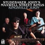 Kingsville Jukin' Songs