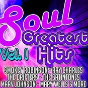 Greatest Soul Hits, Vol. 1 Songs