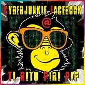 Cyberjunkie Facebook @ Songs