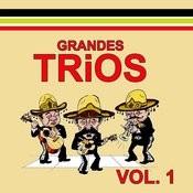 Grandes Trios, Vol. 1 Songs
