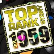 Top Rank Story 1959, Vol. 1 Songs