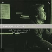 Frederick Moyer, Pianist: Early Recordings, Vol. 1 Songs