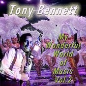 My Wonderful World Of Music, Vol. 2 Songs