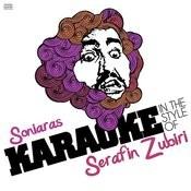 Soniaras (In The Style Of Serafin Zubiri) [Karaoke Version] - Single Songs