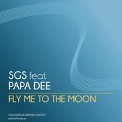 Fly Me To The Moon Songs