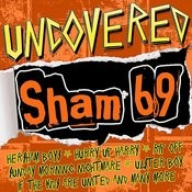 Uncovered: Sham 69 Songs