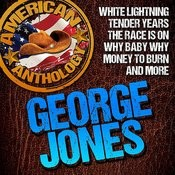 American Anthology: George Jones Songs