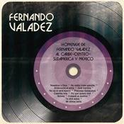 Homenaje De Fernando Valadz Al Caribe-Centro-Sudamrica Y Mxico Songs