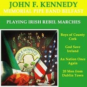O'rahilly's / O'neill's March Song