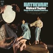 Hatikvah! Richard Tucker Sings Great Jewish Favorites Songs