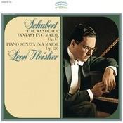 Schubert: Fantasy For Piano In C Major, Op. 15, D. 760