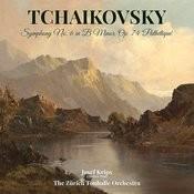 Tchaikovsky: Symphony No. 6 In B Minor, Op. 74 'pathetique' Songs