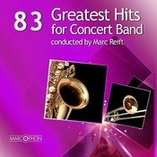 83 Greatest Hits For Concert Band Songs