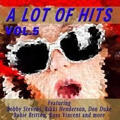 A Lot Of Hits, Vol. 5 Songs