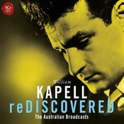 Kapell ReDiscovered Songs