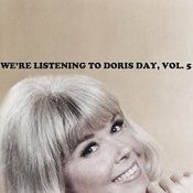 We're Listening To Doris Day, Vol. 5 Songs