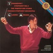 Tchaikovsky: Symphony No. 2; The Tempest Songs