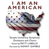 I Am An American Songs