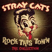 Rock This Town - The Collection Songs