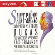 Saint-Saens / Dukas Songs