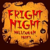 Fright Night Halloween Party Songs