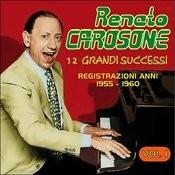 12 Grandi Successi Registrazioni Anni 1955-1960 Vol.1 Songs
