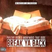 Break Ya Back Songs