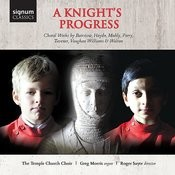 A Knight's Progress Songs