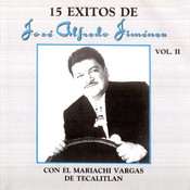 15 Exitos Vol.II Songs