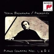 Prokofiev: Piano Sonatas Nos. 1, 4 & 6 Songs