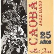 25 Años - Hot Jazz Songs