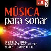 Musica Para Soñar Vol. 5 Songs