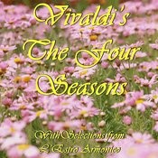 The Four Seasons, Concerto No. 1 In E Major, Op. 8: Rv 269, Spring - I. Allegro Song