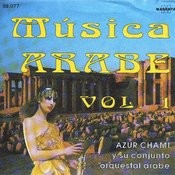 Música Arabe, Vol. 1 Songs
