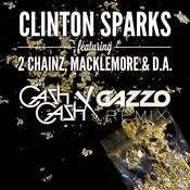 Gold Rush (Cash Cash x Gazzo Remix) Songs