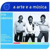 A Arte E A Música Do Trio Odemira Songs