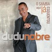 O Samba Aqui Já Esquentou Songs