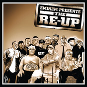 Eminem Presents The Re-Up Songs