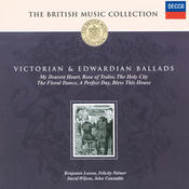 Victorian and Edwardian Ballads ( 2 CDs) Songs