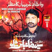 Woh Shaam E Gariban Ka Manzar, Vol. 8 Songs