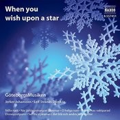 When You Wish Upon A Star (Göteborgsmusiken) Songs