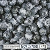 100% Svaigs, Vol. 8 Songs