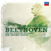Beethoven: The Symphonies (7 CDs) Songs