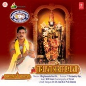 Triupati Shri Bala Ji Songs