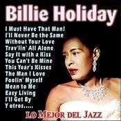 Billie Holiday - Lo Mejor Del Jazz Songs