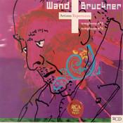 Bruckner: Symphonies 5 & 9 Songs